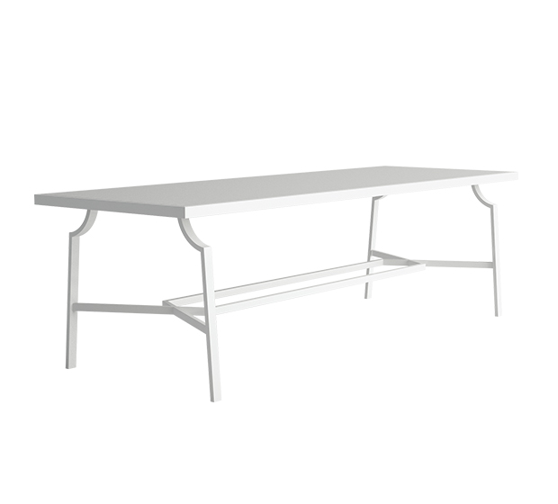 agosto dt - dining table