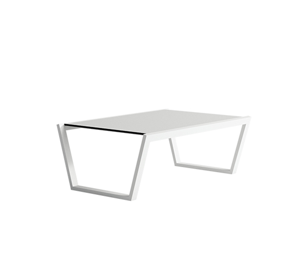 Costa Coffee Table Cm CAB Déco - Costa coffee table